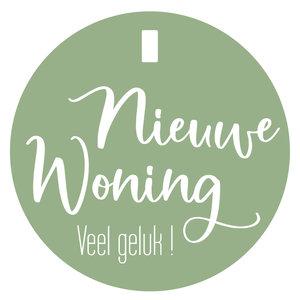 bk Donc Nieuwe woning