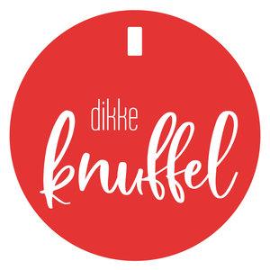 bk Donc Dikke knuffel